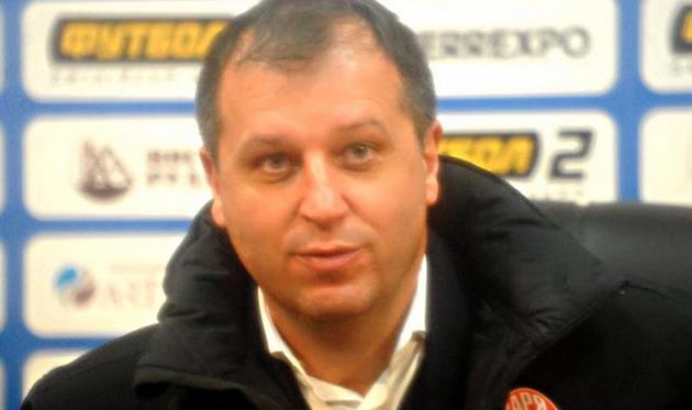 Юрий Вернидуб, vorskla.com.ua