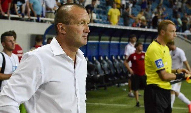 Роман Григорчук. © ДМИТРИЙ ТИМОФЕЕВ, Football.ua