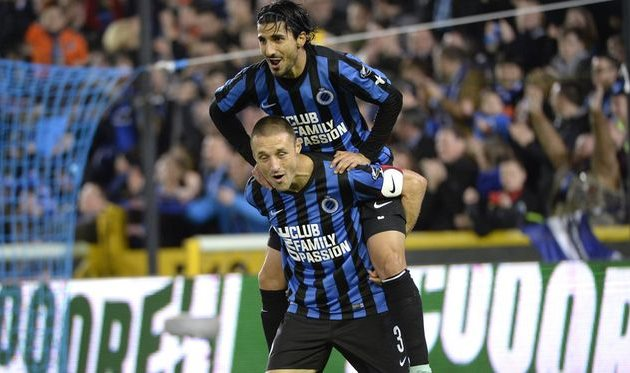 Фото clubbrugge.be
