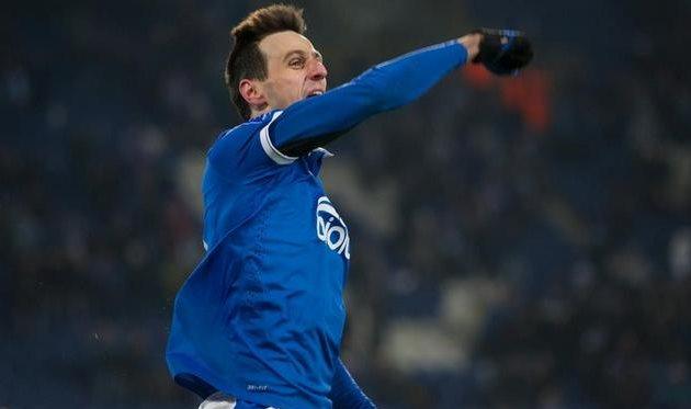 Никола Калинич, фото Football.ua