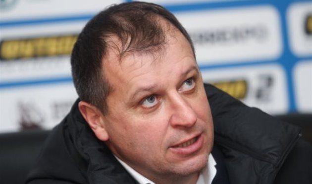 Юрий Вернидуб, © Олег Дубина, Football.ua