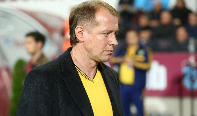 Игорь Рахаев, © Роман Шевчук, Football.ua