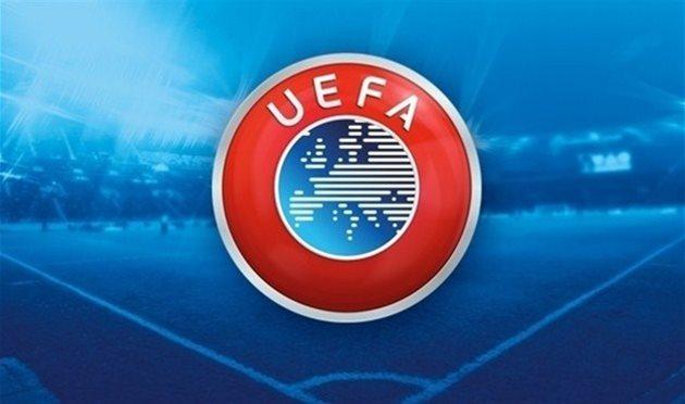 УЕФА запрещает крымским клубам играть в России