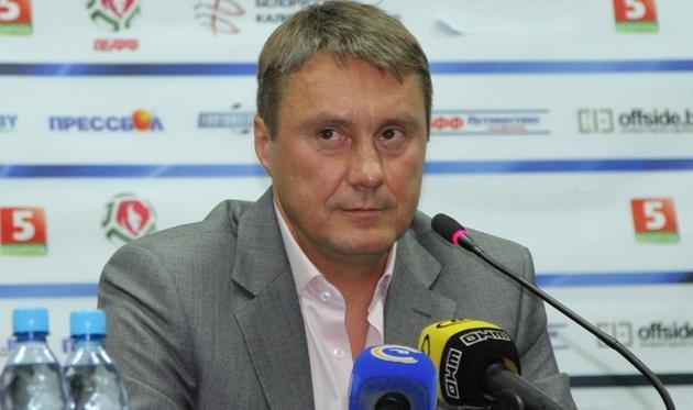 Александр Хацкевич, bff.by