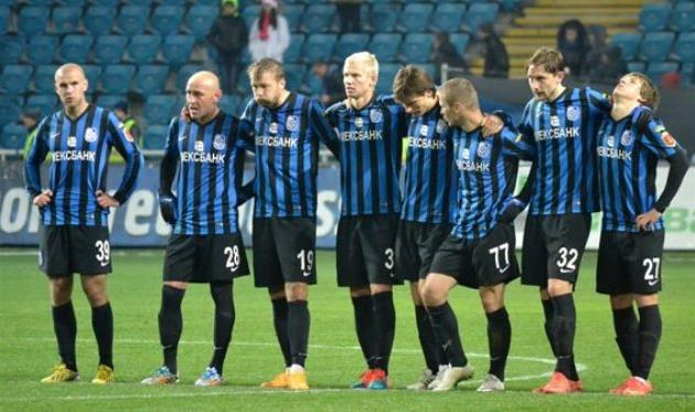 © Дмитрий Тимофеев, Football.ua