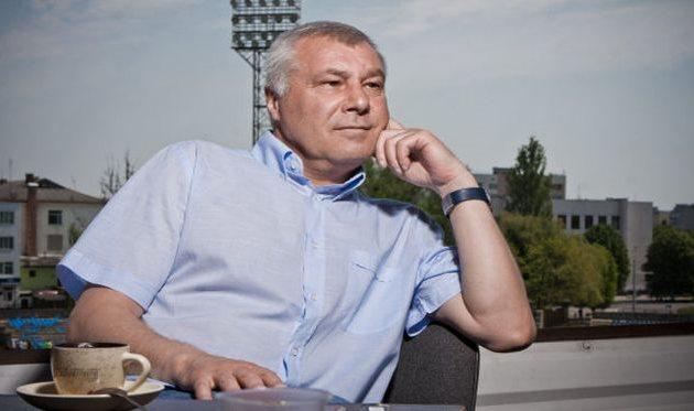 Анатолий Демьяненко, sport-xl.org