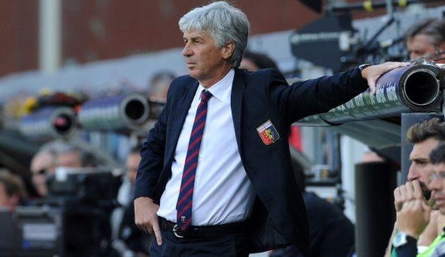 Джан Пьеро Гасперини, corrieredellosport.it