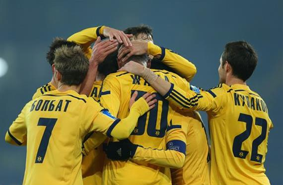 © РОМАН ШЕВЧУК Football.ua