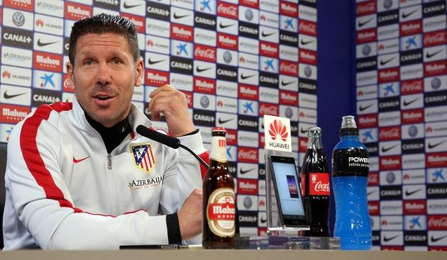 Диего Симеоне, insidespanishfootball.com