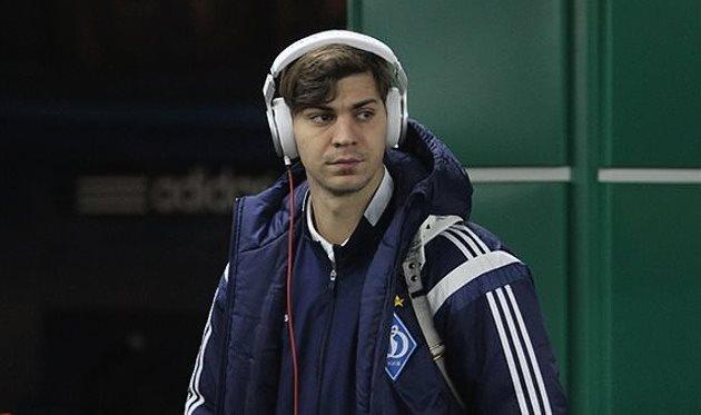Александар Драгович, Football.ua