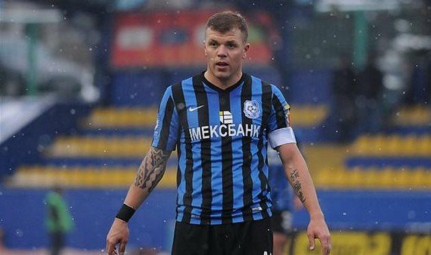 Алексей Гай, Football.ua