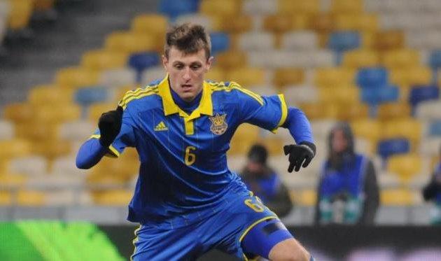 Виталий Вернидуб, фото football.ua