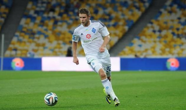 Артем Кравец, фото football.ua