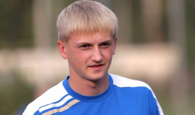 Дмитрий Ярчук, tavriya.com.ua