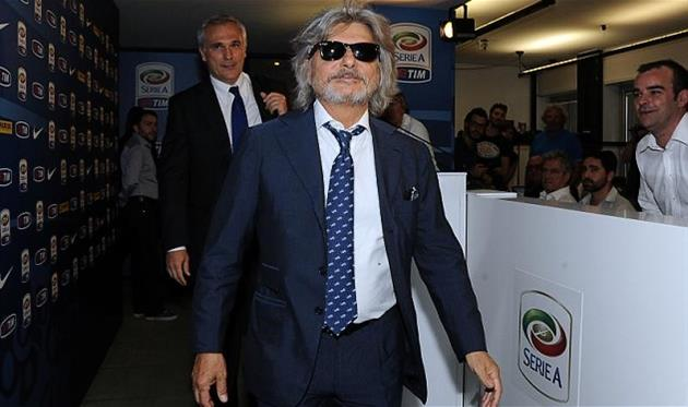Массимо Ферреро, Image Sport