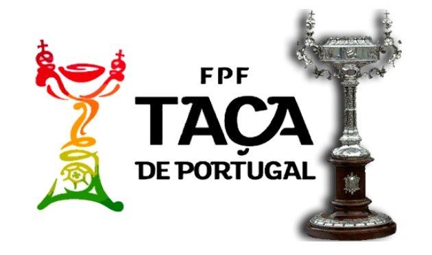 Кубок Португалии: Спортинг и Брага могут сойтись в финале
