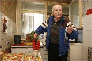 Виктор Серебряников, фото gpu-ua.info