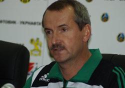 Анатолий Момот, vorskla.com.ua