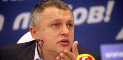 Суркис продолжает тренерские эксперименты, fcdynamo.kiev.ua