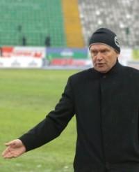 До свидания, товарищ-специалист...fckarpaty.lviv.ua