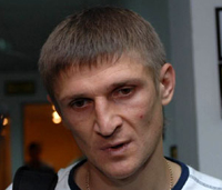 Владимир Езерский, shakhtar.com