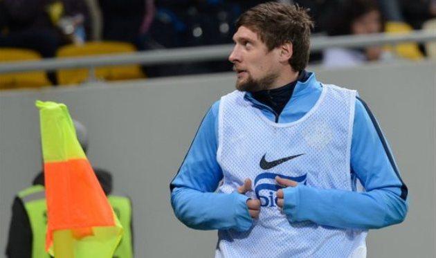 Евгений Селезнев, © Богдан Заяц, Football.ua