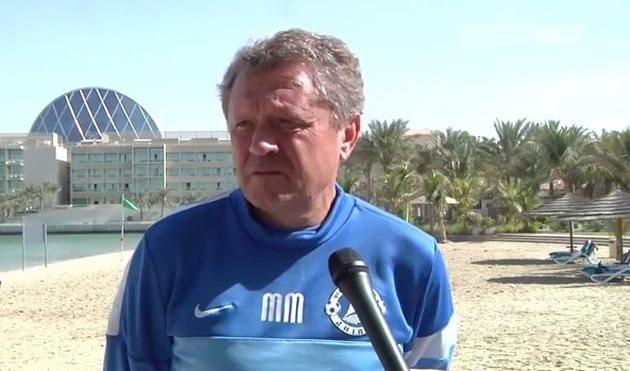 Мирон Маркевич, Dnipro TV
