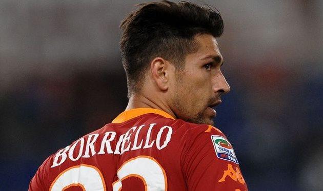 Марко Боррьелло, sportevai.it