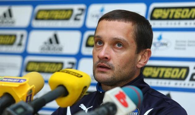 Роман Санжар, фото football.ua
