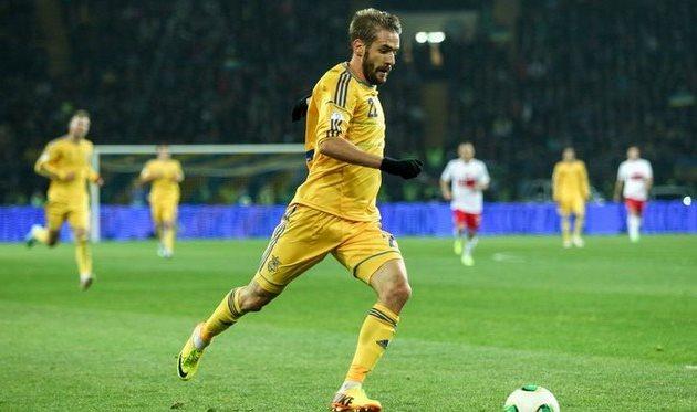 Марко Девич, фото © ДМИТРИЙ НЕЙМЫРОК, Football.ua