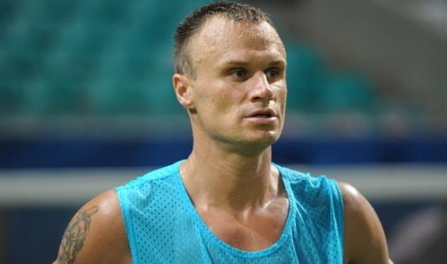 Вячеслав Шевчук, shakhtar.com