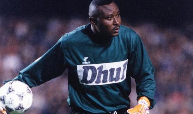 Вилфред Агбонавбаре, sport.es