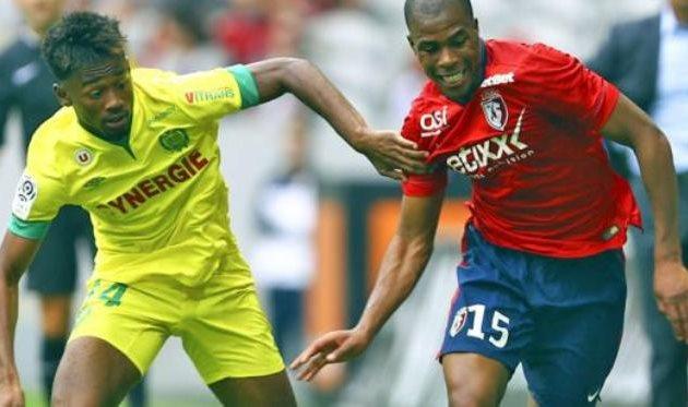 фото www.losc.fr