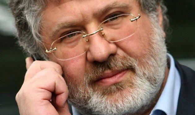 Игорь Коломойский, business.ua