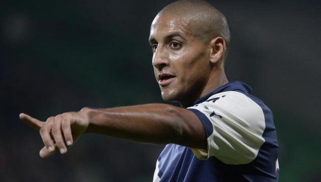 Казри принес Бордо победу, francefootball.fr