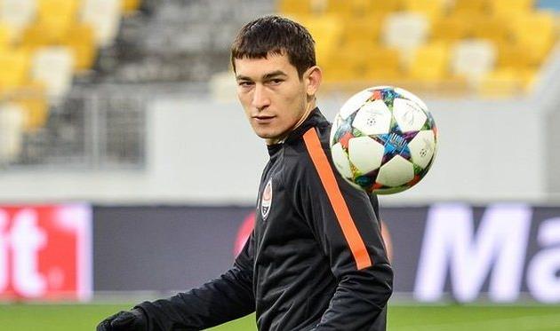 Тарас Степаненко, фото Б.Заяца, Football.ua