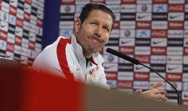 Диего Симеоне, as.com