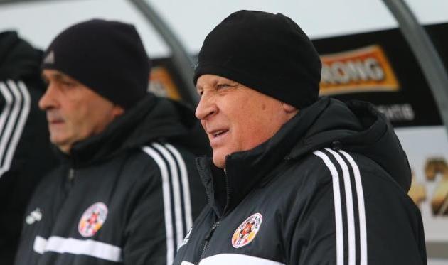 Виталий Кварцяный, Football.ua
