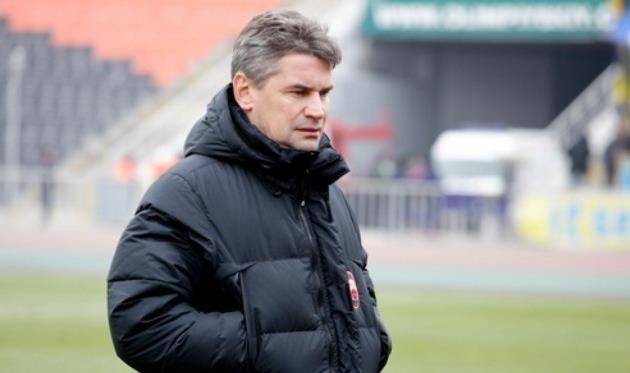 Анатолий Чанцев, фото А.Осипова, football.ua
