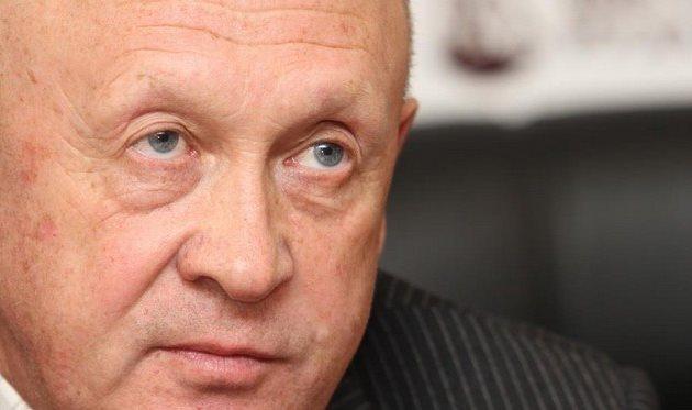 Николай Павлов, фото © ОЛЕГ ДУБИНА, Football.ua