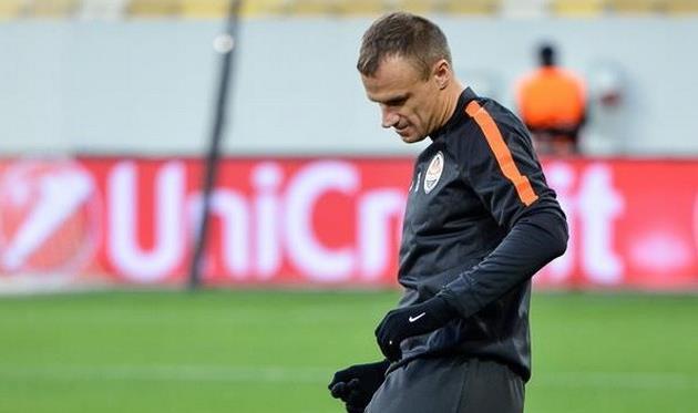 Вячеслав Шевчук, фото © БОГДАН ЗАЯЦ, Football.ua