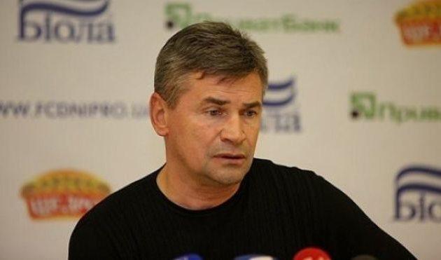 Анатолий Чанцев, фото FC-DNEPR.DP.UA