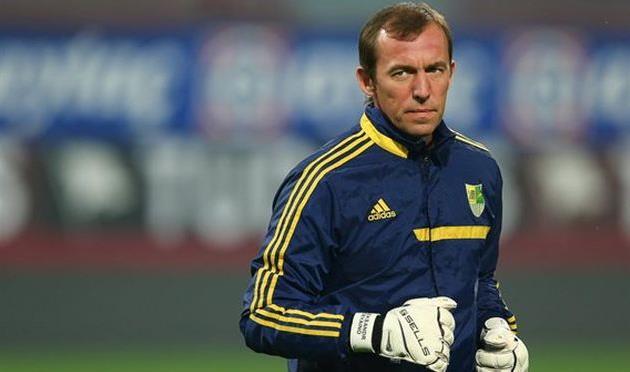 Александр Горяинов, Football.ua