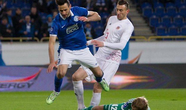 Никола Калинич, фото С.Ведмидя, Football.ua