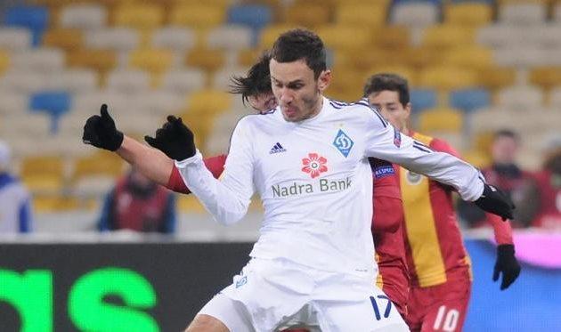 Сергей Рыбалка, фото football.ua