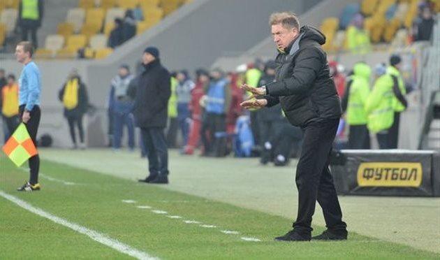 Вячеслав Грозный, фото Football.ua