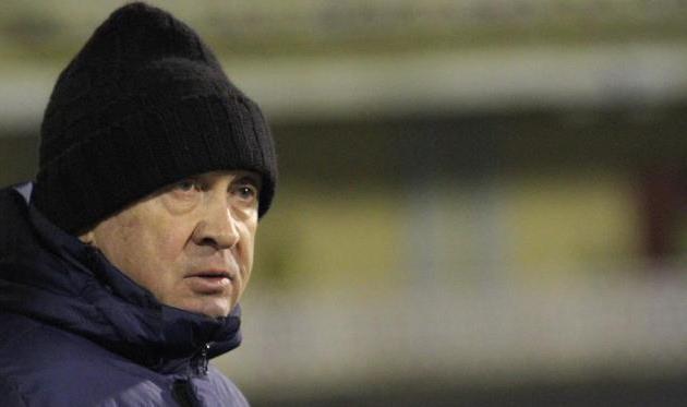 Николай Павлов, фото О.Дубина, Football.ua