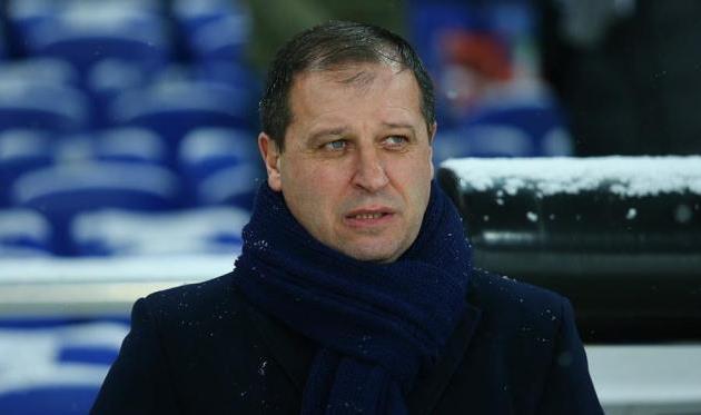 Юрий Вернидуб, фото Р.Шевчук, Football.ua
