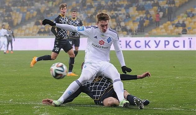 Сергей Сидорчук, Football.ua
