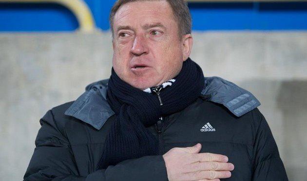 Вячеслав Грозный, фото © СТАНИСЛАВ ВЕДМИДЬ, Football.ua